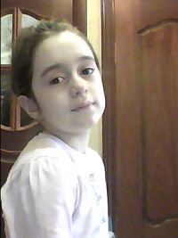 Сабрина Мамедова, 7 июня 1999, Санкт-Петербург, id150303457