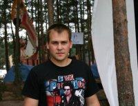 Кирилл Охапкин