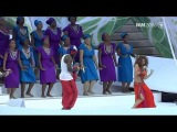 Shakira Feat. Wyclef Jean - Hips Don't Lie (Bamboo) (FIFA World Cup 2006)