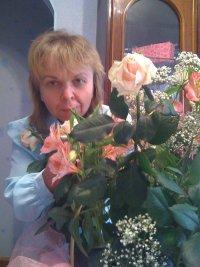 Татьяна Гурянова, 5 июня , Харьков, id59556613