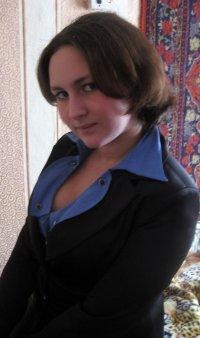 Юлия Шарманова, 8 апреля , Москва, id68189422