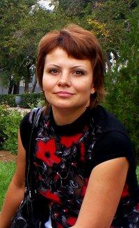Екатерина Миногина (чиркова), 4 ноября 1973, Оренбург, id87625876