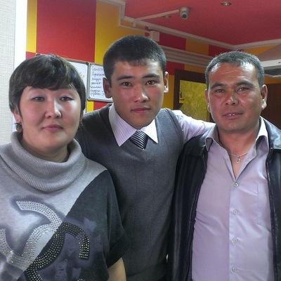 Жан Сулейманов, 9 апреля , Новосибирск, id188801073