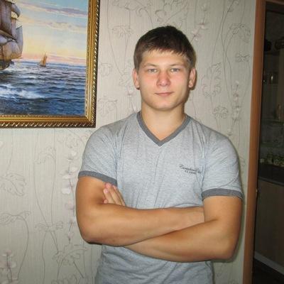 Антон Дьяконов, 22 марта 1997, Барнаул, id169453164