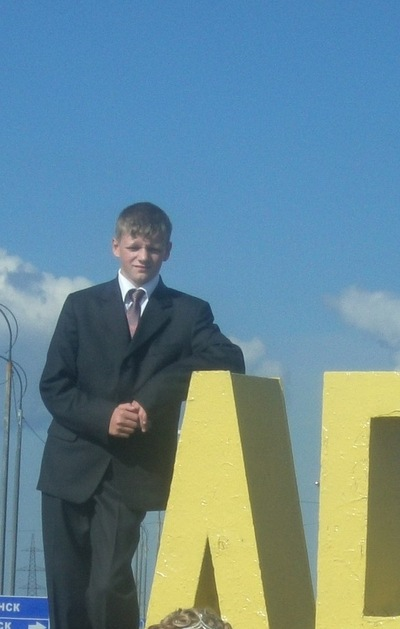 Максим Каспорский, 17 августа 1999, Архангельск, id181188202