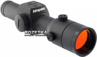 Aimpoint H30S 2MOA
