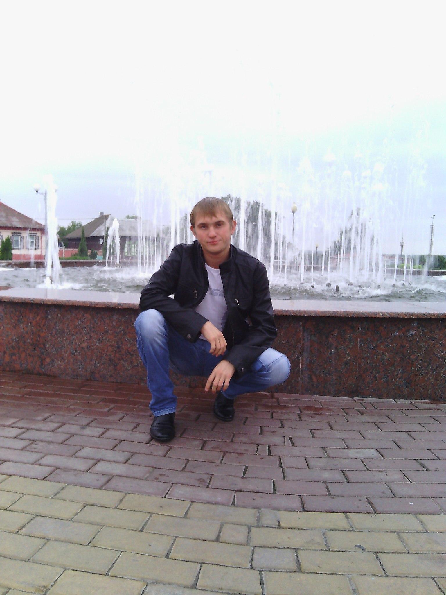 Sergey, 29, Rechytsa