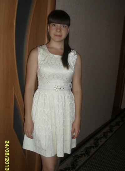 Эльвина Миннеханова, 26 января , Чистополь, id45808965