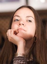 Елена Самотаева