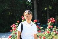 Наташа Забелина, 24 декабря 1998, Дивеево, id114312087