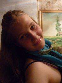 Аня Глушкова, 15 декабря 1985, Киров, id46538067