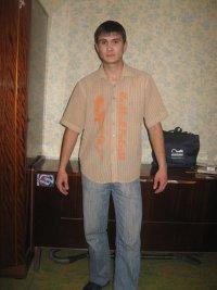 Станислав Шестаев, 25 января 1986, Саратов, id50778027