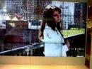 Ian Somerhalder and Nina Dobrev BTS for Penshoppe
