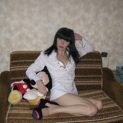 Оксана Кравчук, 17 июля , Калуга, id70238415