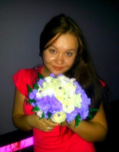 Алия Магсумова, 6 мая , Санкт-Петербург, id6491513
