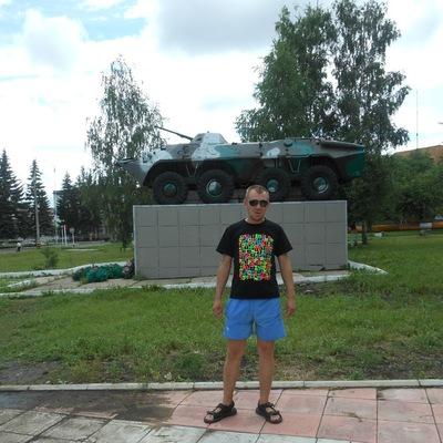 Алексей Кошелев, 3 ноября 1987, Красноярск, id93579616