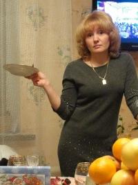 Светлана Подымова, 10 марта 1970, Брянск, id127281488