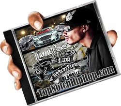 Layzie Bone - The Law Of Attraction - 2011