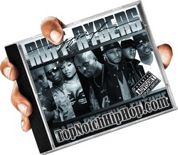 Ruff Ryders - Past, Present, Future - 2011