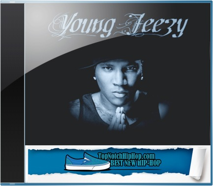 Young Jeezy - The G-Mix7s - 2011