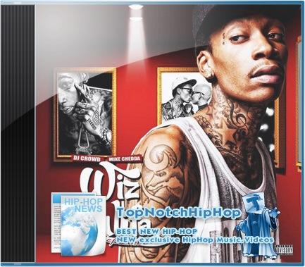 Wiz Khalifa - September 8 - 2011