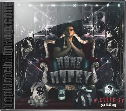 G unit , 50 cent, lil wayne - Make Money Mixtape - 2011