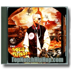T.I. - The Art Of War - 2011