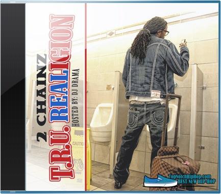 2 Chainz - T.R.U. REALigion - 2011