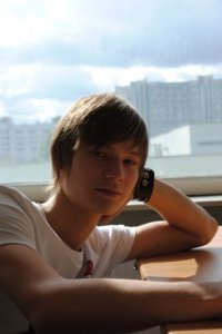 Сашка Секси***, 27 июня 1986, Нижний Новгород, id94507693