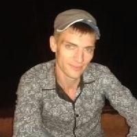 Андрей Романов, 24 апреля , Электросталь, id70623244