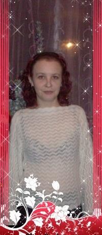 Ирина Калинина, 20 февраля 1987, Самара, id75776458
