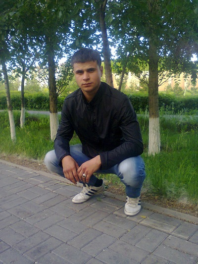 Александр Бендата, 9 ноября 1990, Кызыл, id204320556