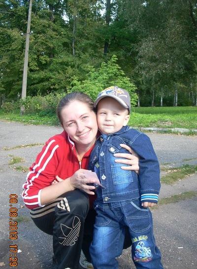 Екатерина Коскина, 28 января 1984, Великие Луки, id8524768