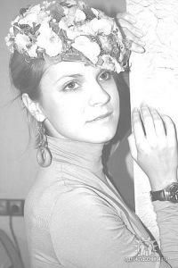 Катерина Гусева, 26 июля 1988, Москва, id116650723