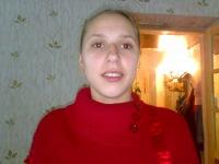 Валентина Жукова (горшкова), 2 августа 1987, Железногорск-Илимский, id118337883