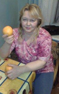 Ирина Давидюк, 12 января 1958, Полтава, id48926794