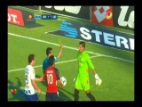 #VideoGolJ4 VER 3 | 2 CAZ ¡Autogol de Adrián Cortés!