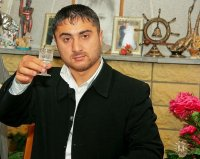 Арсен Гзогян, 15 мая , Екатеринбург, id61224737
