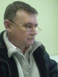 Юрий Голев, 29 октября , Белгород, id63106681