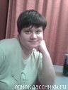 Ольга Рябихина, 6 апреля 1996, Самара, id91956746