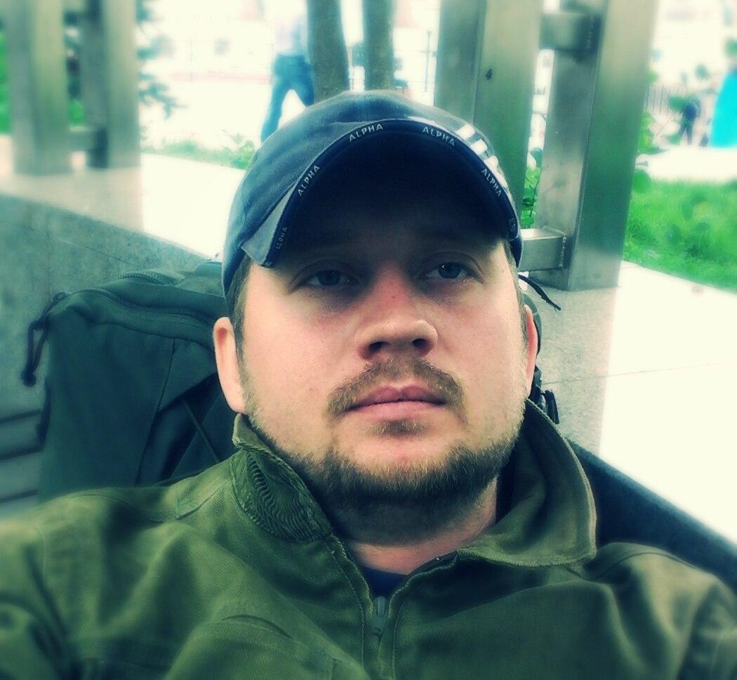 Иван Мурук, Хабаровск - фото №11