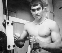 Денис Семёнов, 24 сентября 1995, Боровичи, id121405896