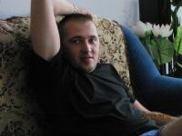 Александр Кот, 13 апреля 1980, Барановичи, id146296679