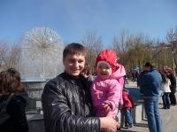 Павел Панов, 28 декабря 1983, Новосибирск, id2426829