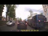 Камаз задавил женщину в Хабаровске!