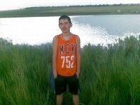 Серега Стипу, 21 июля , Николаев, id44806618