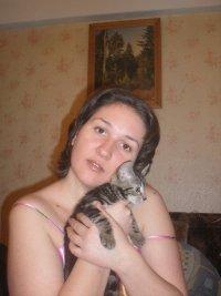 Мария Ковалева, 2 сентября 1980, Санкт-Петербург, id57225015