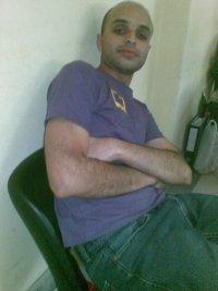 Taha Kamel, 6 марта , Энгельс, id61049646