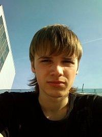 Витёк Игнатьев, 5 февраля , Чебоксары, id103376463