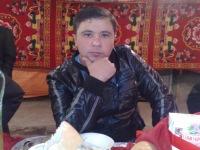 Roman Mardaliyev, 10 января 1987, Волгоград, id110285481